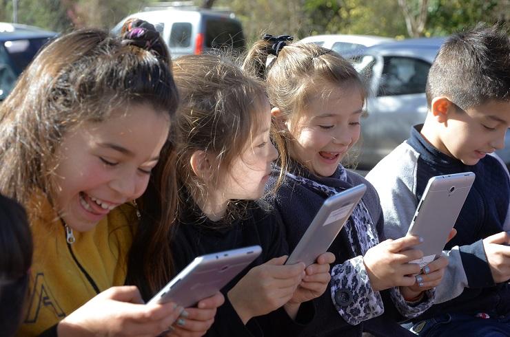 """Niños, adolescentes y jóvenes de San Luis ya están """"Manos a la Ciencia"""""""