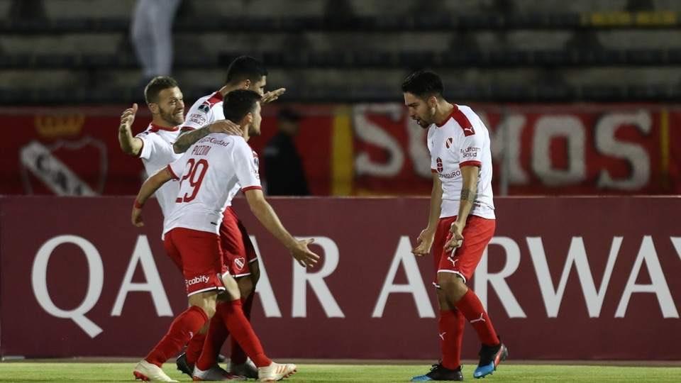 El partido entre Independiente de Avellaneda y Patronato de Paraná cambiará de fecha
