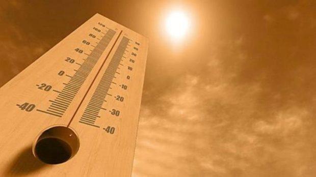 Calentamiento climático: El año 2019 acumula récords de temperatura en todo el mundo