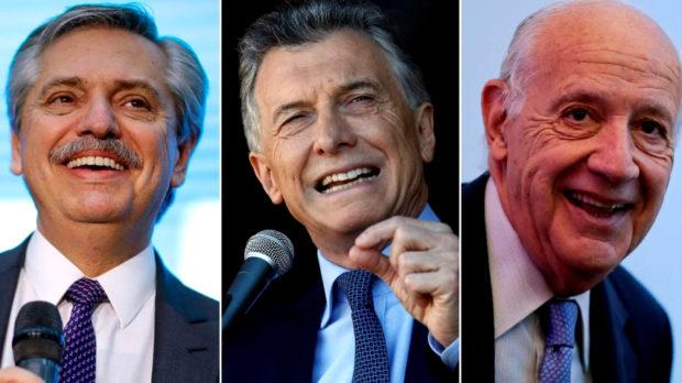 """En un """"supermiércoles"""" electoral, los candidatos cerraron sus campañas hacia las PASO"""