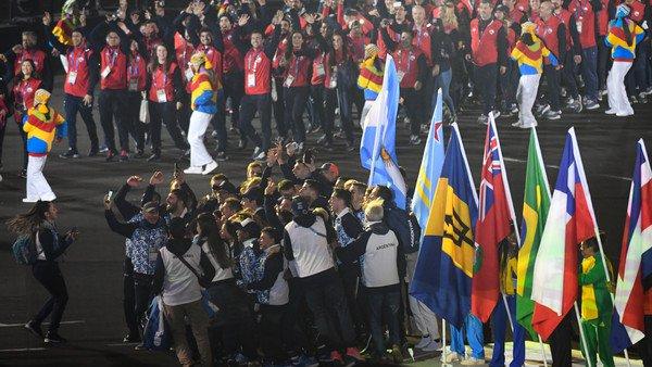 Lima volvió a apostar a la cultura inca para cerrar unos Juegos Panamericanos inolvidables