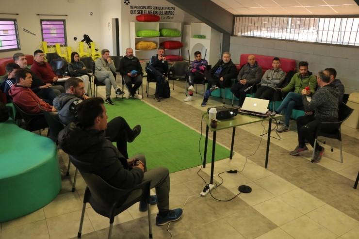 Juegos Binacionales: la delegación puntana se prepara para superar las conquistas históricas de 2018
