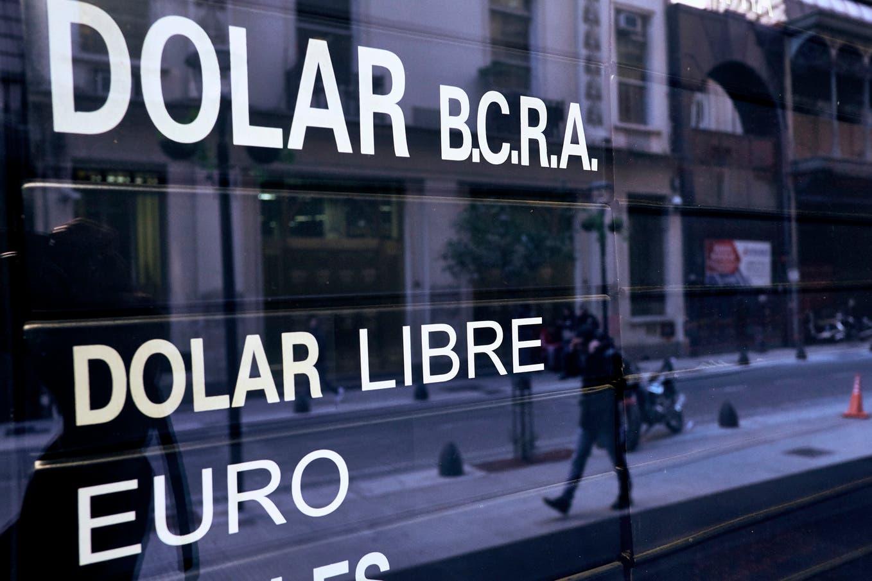 Dólar hoy: a cuánto cerró el dólar en Banco Nación y todas las entidades el 20 de agosto