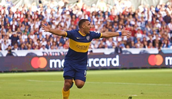 Con altura: Boca venció a Liga de Quito y se ilusiona