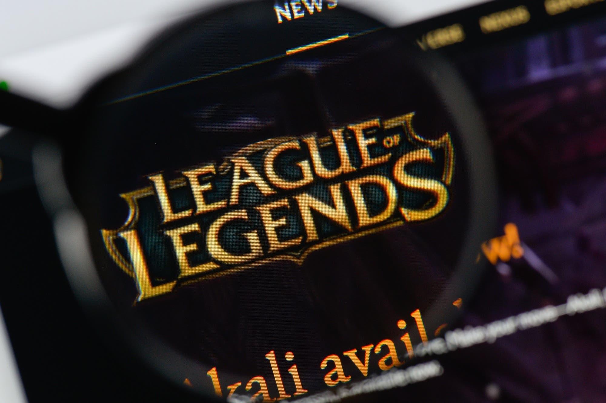 La final de la liga argentina de League Of Legends llega a Obras este fin de semana