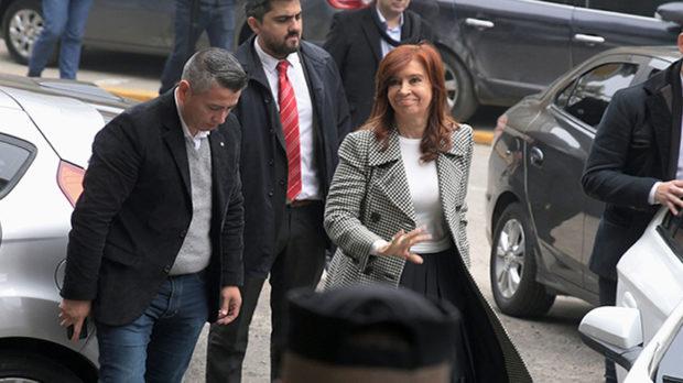 Se define la continuidad del juicio a CFK por corrupción