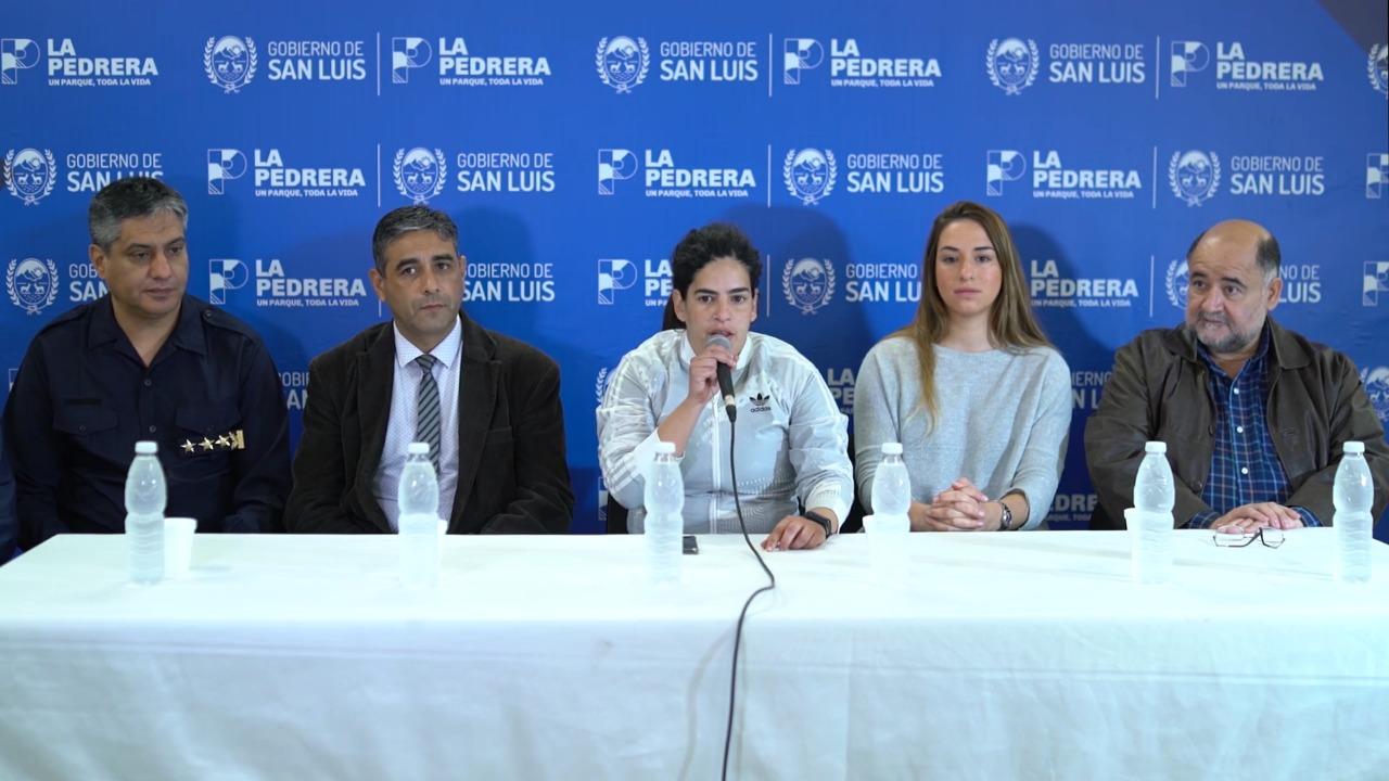 Independiente-Patronato: dieron detalles del operativo de seguridad y sanitario previsto para este miércoles