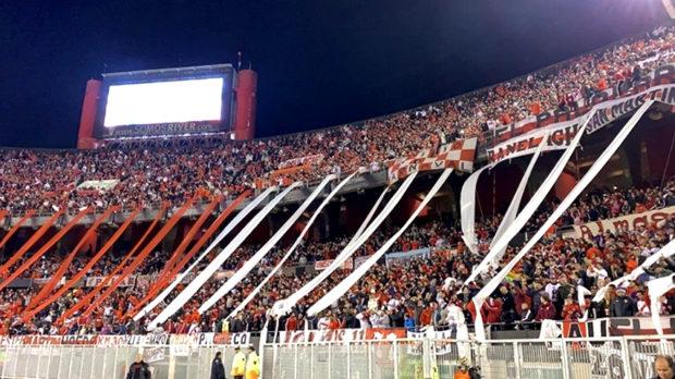 River publicó las entradas para el primer Superclásico por Copa Libertadores con valores duplicados