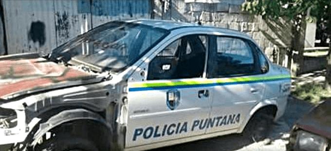 """Inseguridad en San Luis: En Potrero de los Funes """"hay un solo móvil y está roto"""""""