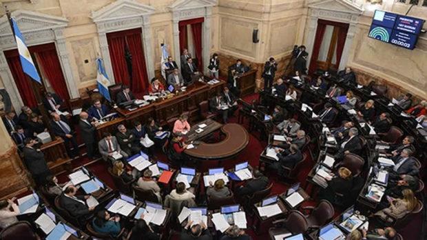 El Senado aprobó la ley que prorroga la Emergencia Alimentaria