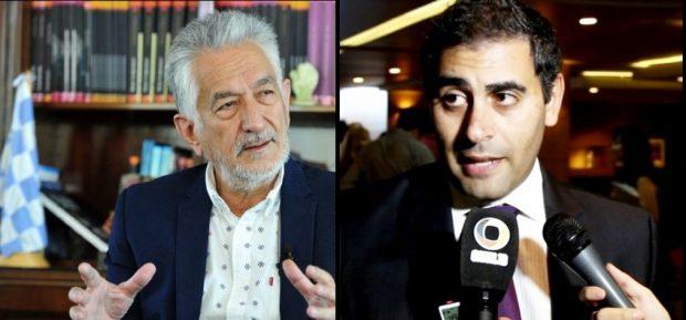 Fuerte reclamo de Gastón Hissa a Rodríguez Saá por los fondos de la ciudad de San Luis