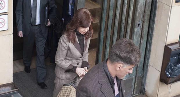 El juez Claudio Bonadio elevó a juicio oral la causa de los Cuadernos de las coimas