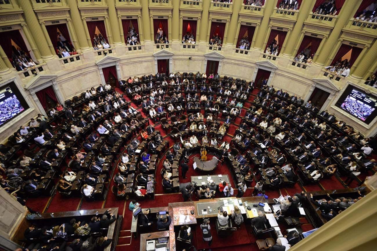 El presupuesto 2020 será debatido luego de la elección nacional
