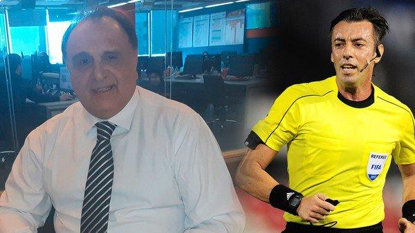 Copa Libertadores: el árbitro del primer Superclásico, cuestionado por un exprofesor