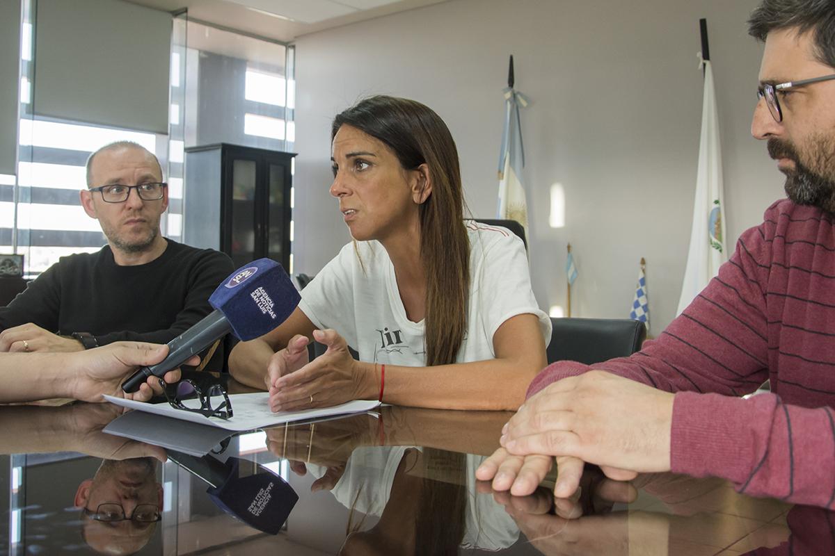 """""""San Luis exige lo que le corresponde; hace 4 años que Nación no nos escucha por el pago de la deuda"""""""