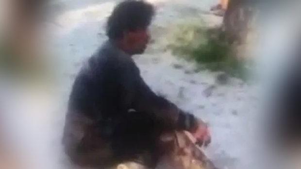 Lincharon a un presunto abusador en Potrero de los Funes