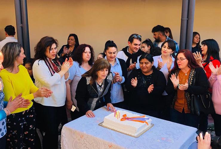 El MUHSAL cumplió su 6° aniversario con un gran festejo