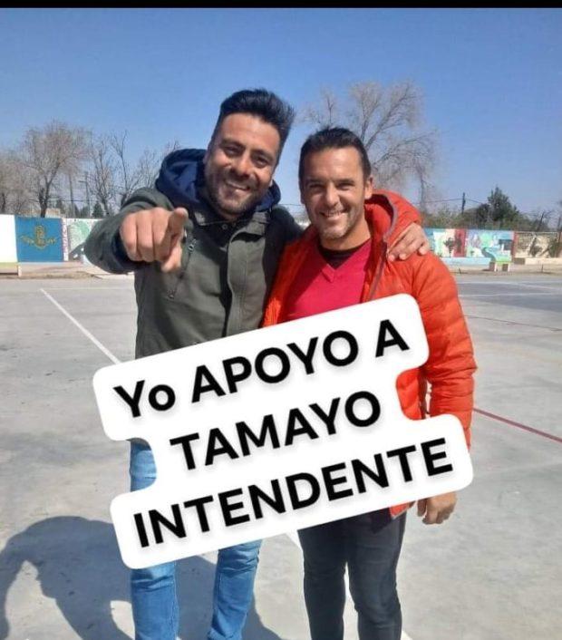 Escándalo: Tamayo envuelto en una estafa a estudiantes de San Luis