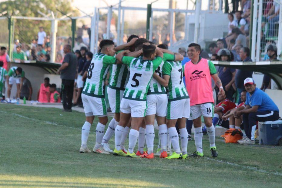 Torneo Federal A: Estudiantes visita a Sol de Mayo