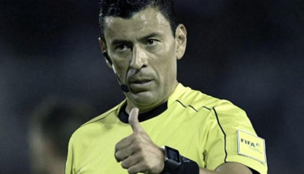 El chileno Roberto Tobar dirigirá la final entre River y Flamengo