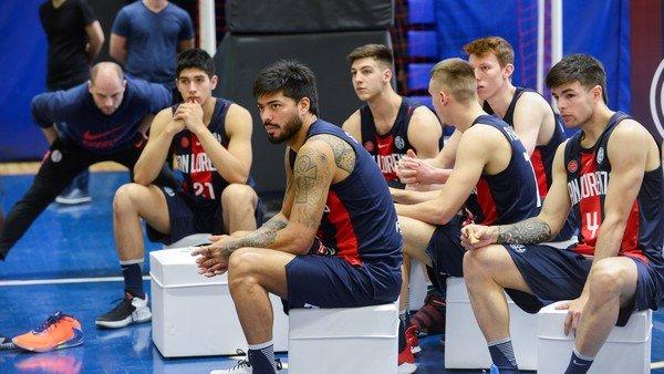 San Lorenzo no puede contratar basquetbolistas extranjeros por una sanción de la FIBA