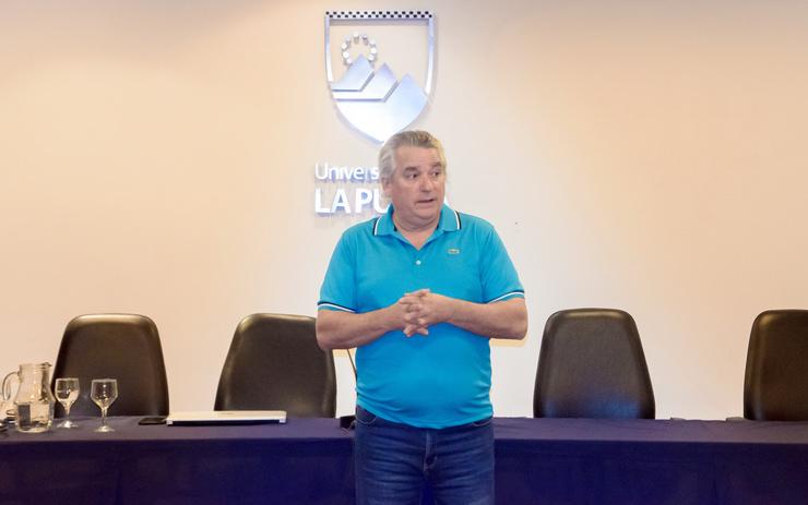 """Carlos Pallotti: """"En Argentina es más fácil encontrar un doctor en física que un programador Java"""""""