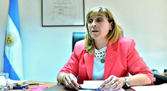 """""""El camino a la justicia está más cerca"""", dijo la jueza del ARA San Juan"""