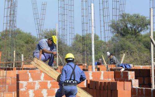 Cámara de la Construcción insistirá con plan de 40 mil viviendas para paliar caída