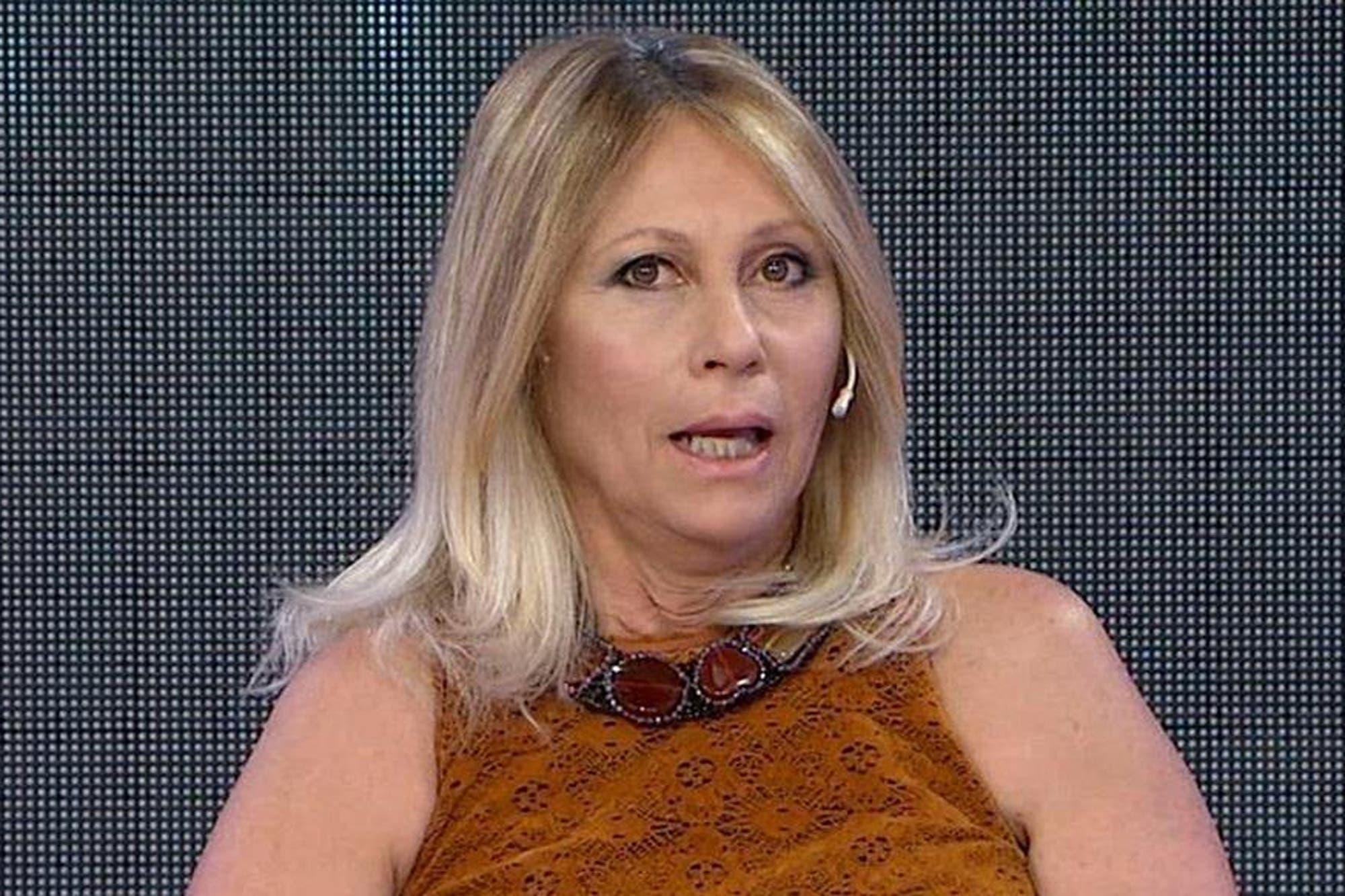 Caso Juan Darthés: el Colegio de Abogados suspendió la matrícula de Ana Rosenfeld por un año