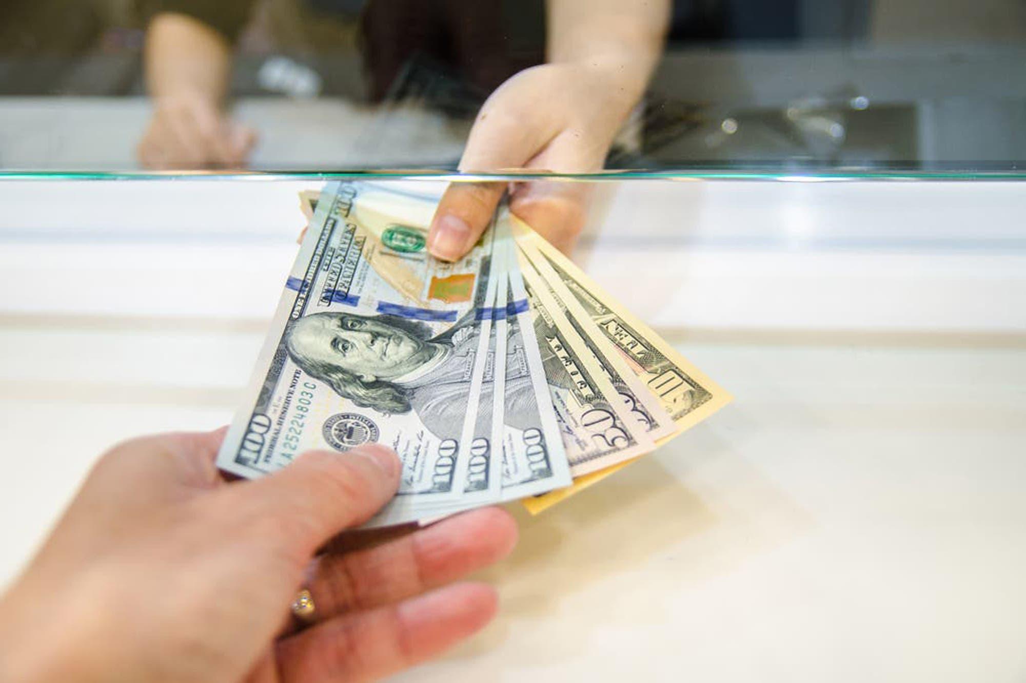 Dólar blue hoy: a cuánto cotiza el jueves 21 de noviembre