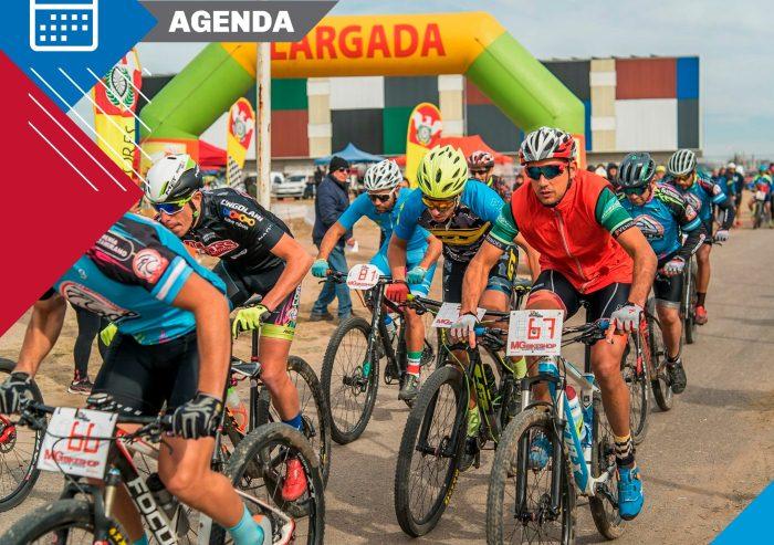 """El ciclismo de montaña vuelve a """"La Pedrera"""""""