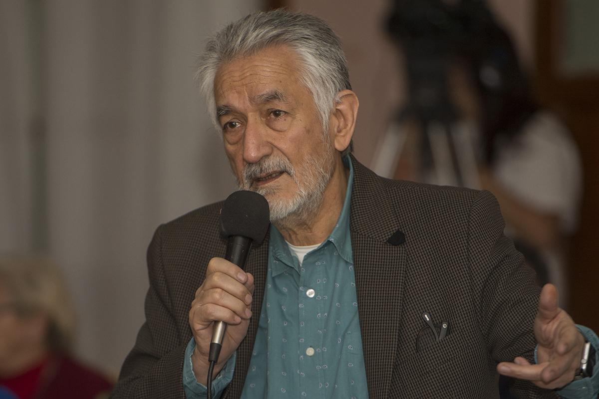"""El gobernador disertará en el encuentro """"Juventudes en Lucha"""""""
