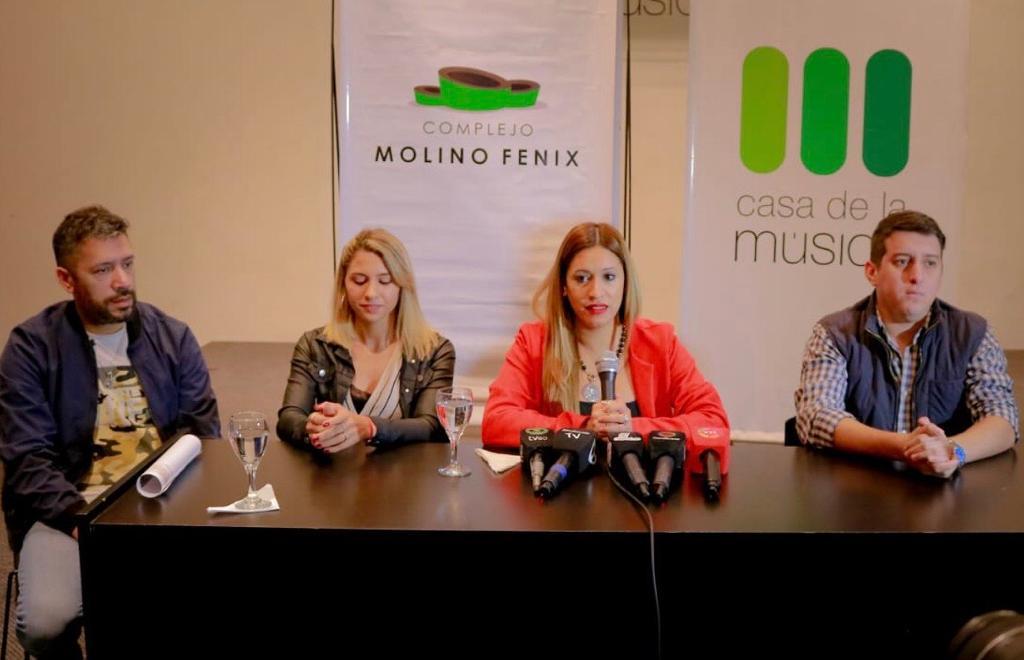 Se avecina el cierre anual de InSerTar y el festejo por el 163° aniversario de Villa Mercedes