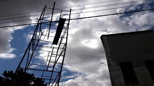Tragedia en Unión: cuatro hombres murieron electrocutados