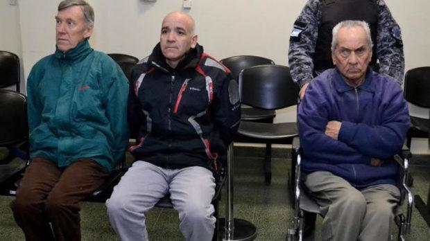 Los curas del instituto Próvolo recibieron 42 y 45 años de prisión. El jardinero, 18