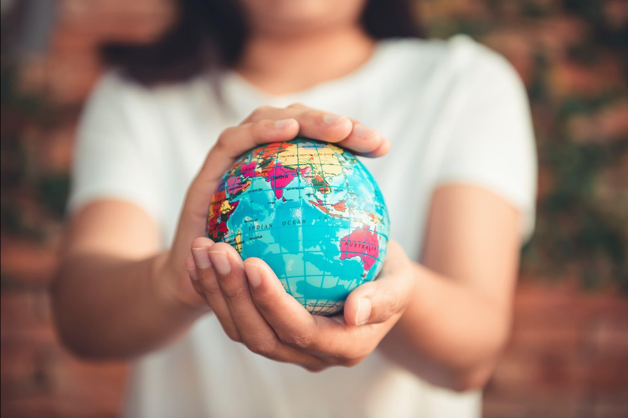 Economía global. Crecerá al ritmo más bajo desde la Gran Depresión