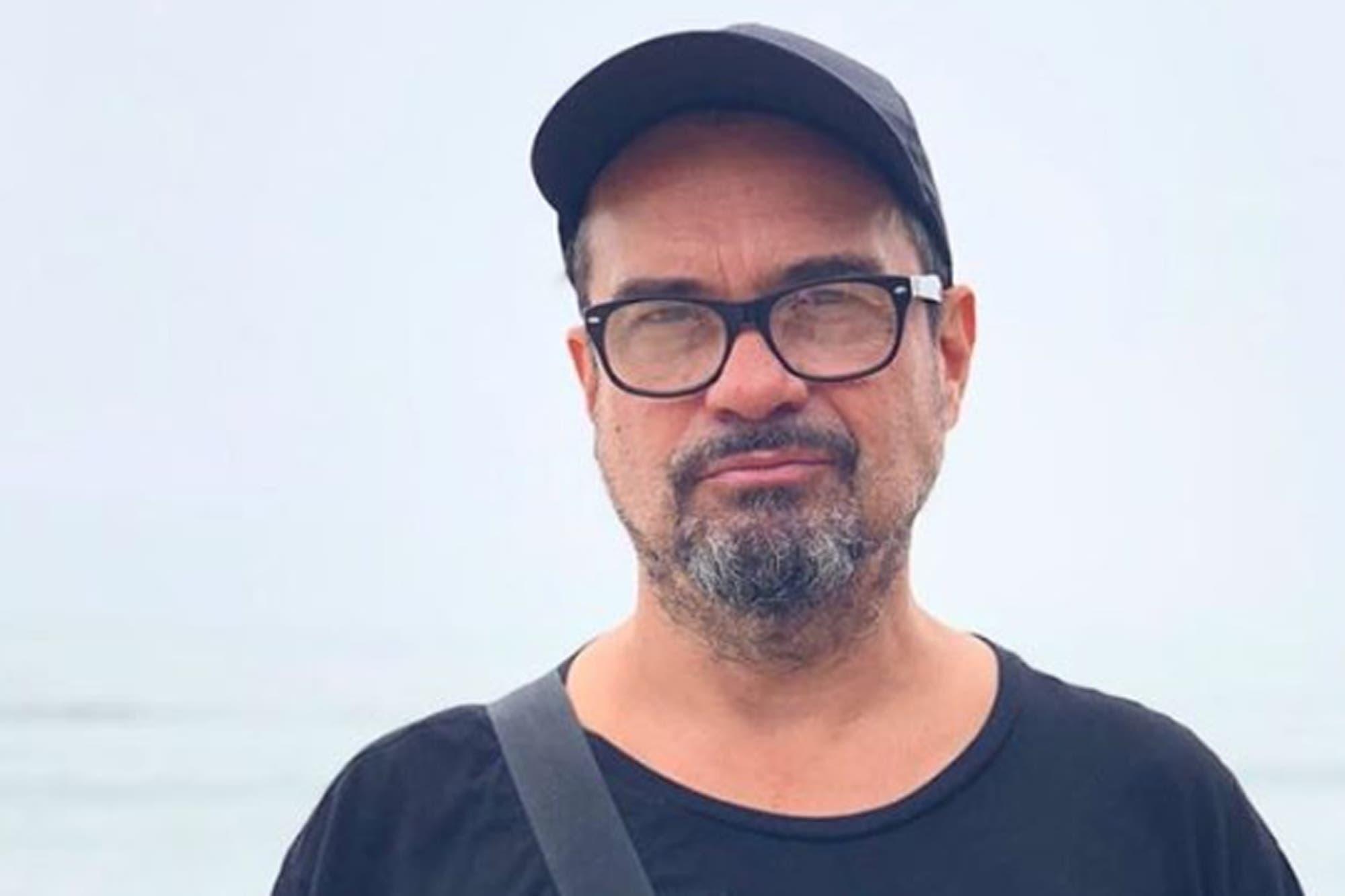 Asaltaron violentamente en Chile al bajista de Miranda!, Gabriel Lucena