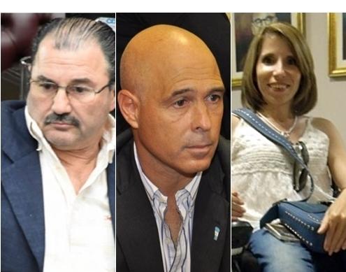Alberto compró tres diputados opositores y se quedó con la presidencia en Diputados