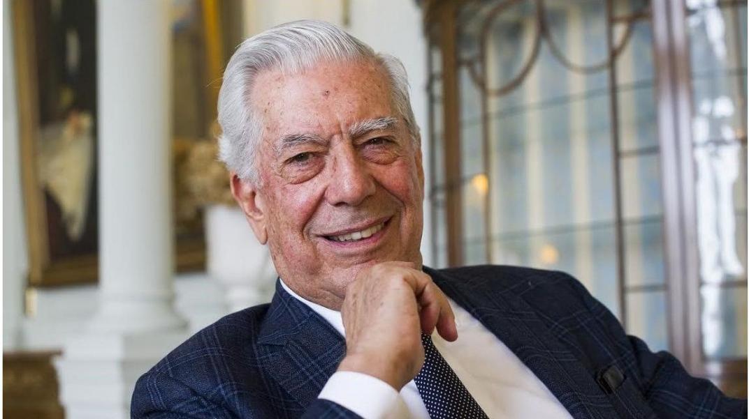 """Vargas Llosa: """"El regreso del peronismo es una catástrofe, pero lo de Macri fue un fracaso"""""""