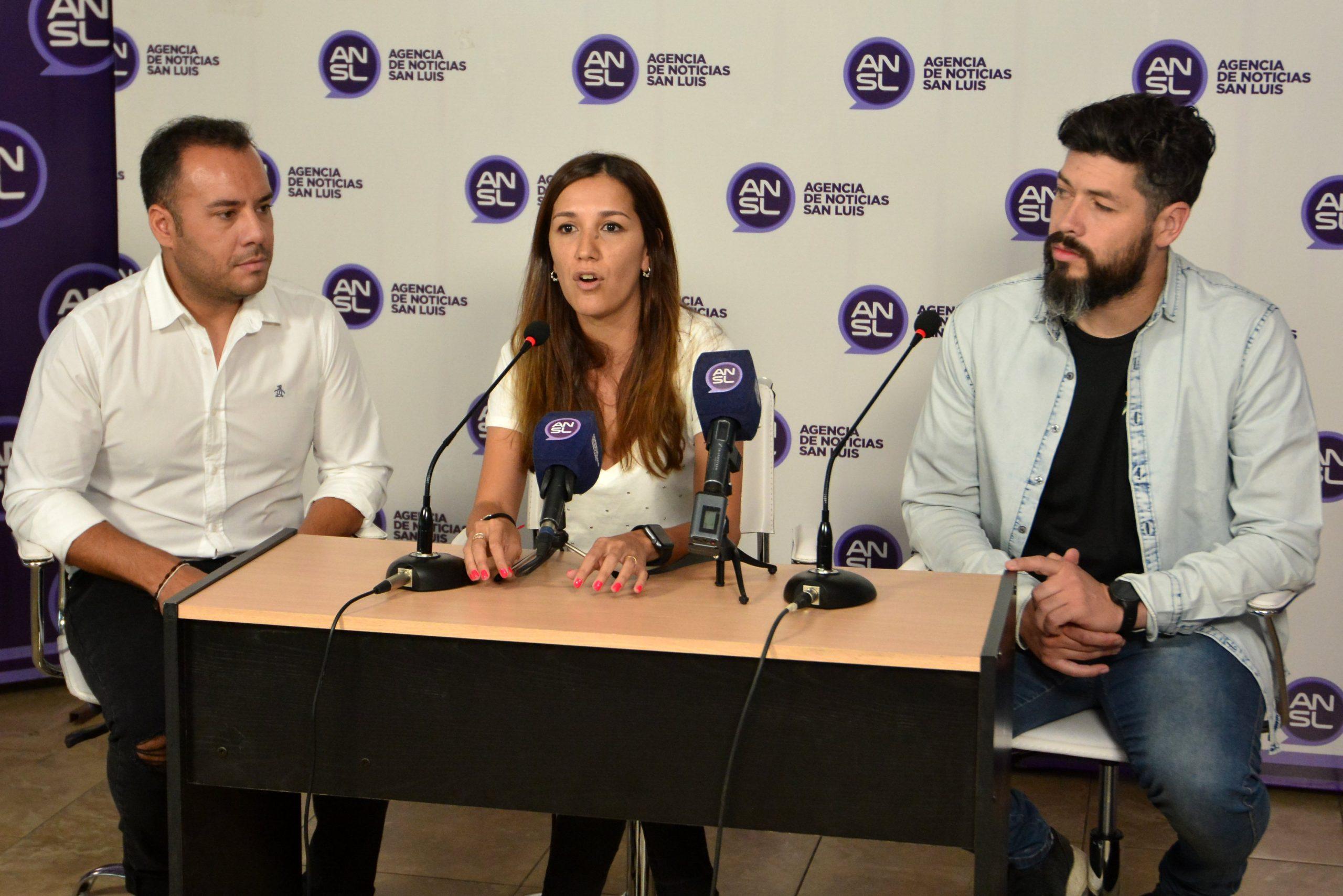 Este viernes realizarán la Primera Expo Conexión Joven en Terrazas del Portezuelo