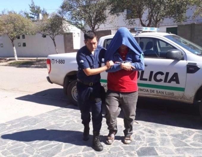 Se postergó el juicio del remisero de Villa de Merlo: está acusado de violar a su hijastra