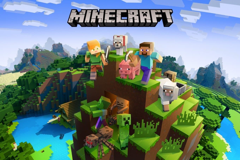 Minecraft finalmente tendrá soporte multiplataforma en la PlayStation 4