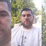 """SE RUEGA COMPARTIR  Ricardo busca a su Padre biológico en San Luis; Su nombre es """"Alberto La Paz"""""""