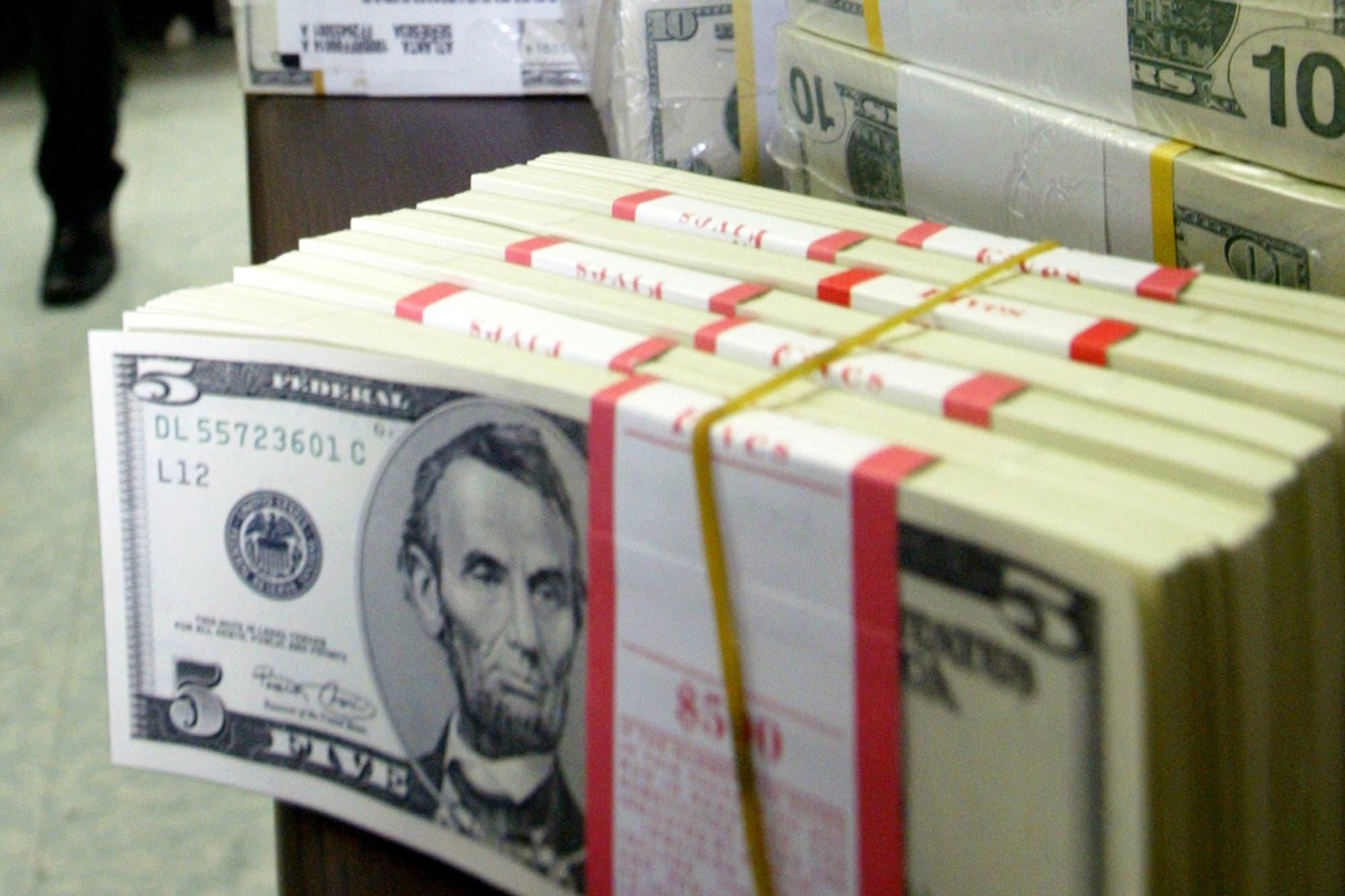 Dólar blue hoy: a cuánto cotiza el miércoles 11 de diciembre