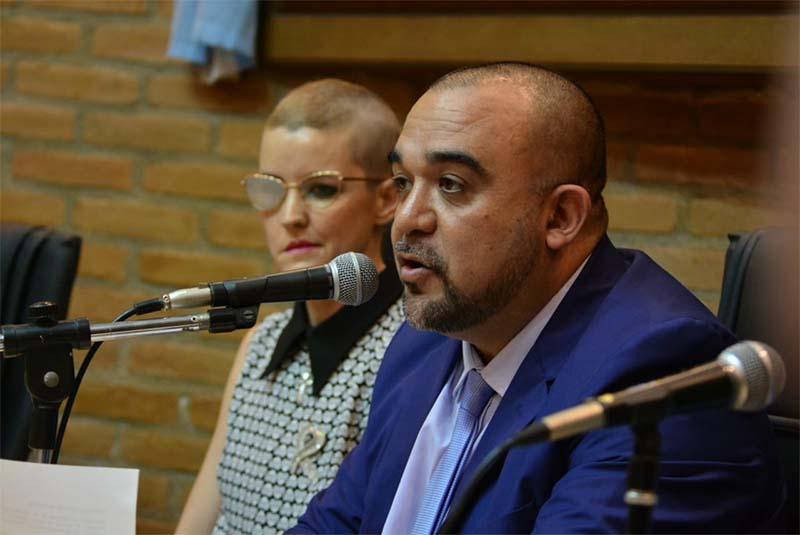 El intendente Frontera anunció que hará una auditoría completa de todas las áreas municipales