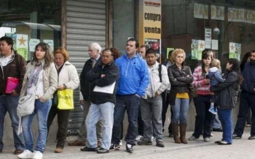 Según Manpower, el empleo tampoco se reactivaría en el primer trimestre de 2020