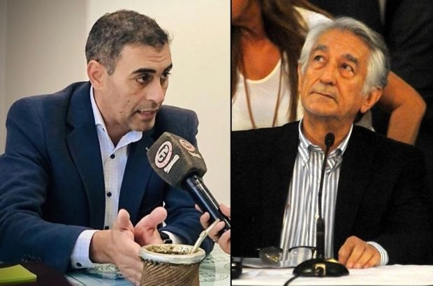 """Transpuntano: Gastón Hissa le pide a Rodríguez Saá que de """"forma urgente"""" resuelva el problema"""