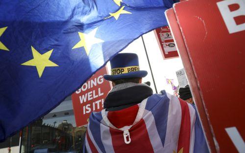 Aplastante victoria de Boris Johnson: Gran Bretaña está más cerca del Brexit