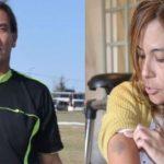 Continúa el debate oral contra el árbitro que le causó lesiones graves a su ex pareja