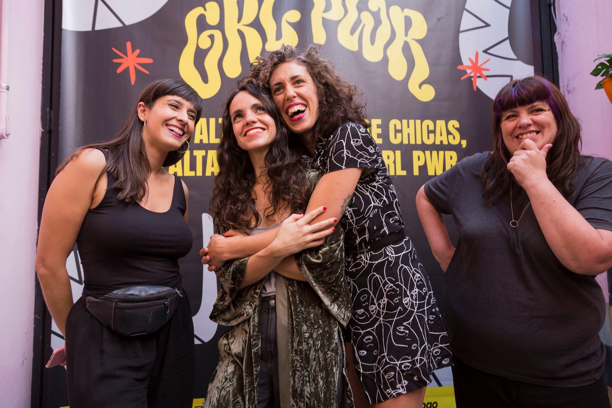 Mujeres en la música: las historias detrás de la lucha por el cupo femenino
